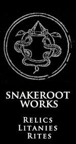 Snakeroot Works