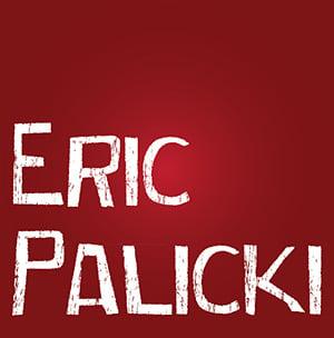 Eric Palicki