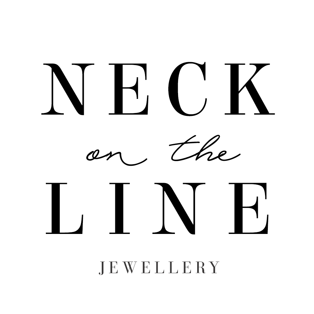 Neck on the Line jewellery