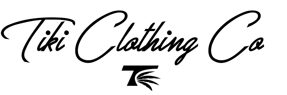Tiki Clothing Company & Apparel LLC