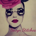 Sevyn Stitches Designs