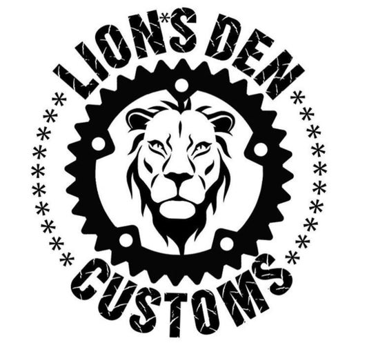 Lion's Den Customs