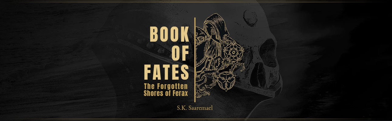 Book of Fates
