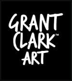 GRANT CLARK ART