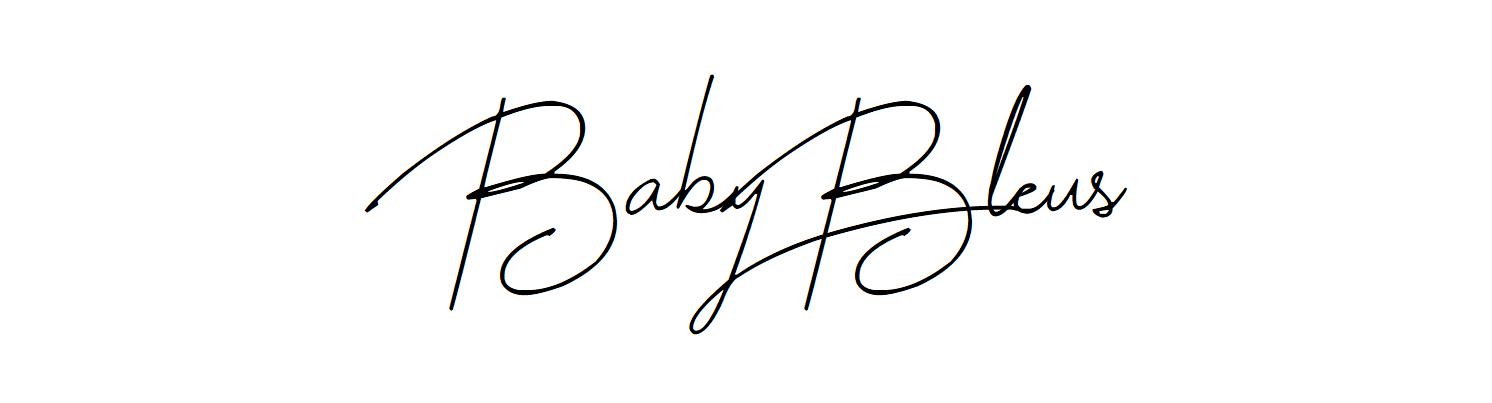 BabyBleus