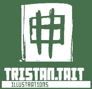 Tristan Tait Illustrations
