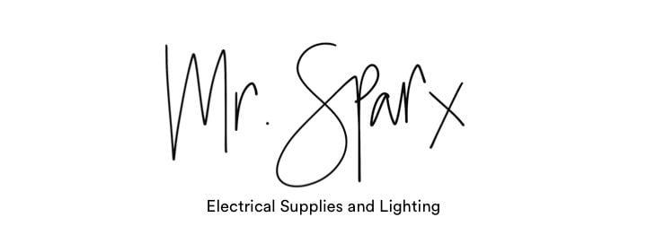 Mr Sparx