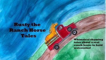 Rustytheranchhorse