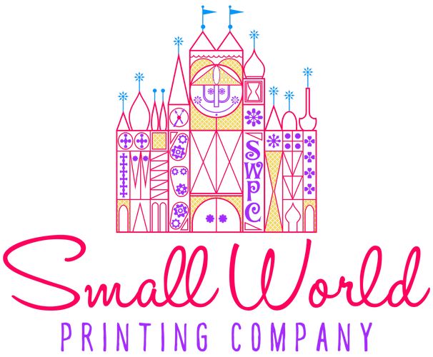 Small World Printing Company