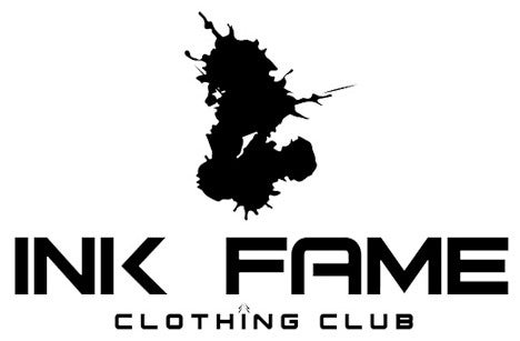 Ink Fame Clothing Club