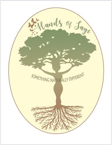 Hands Of Sage