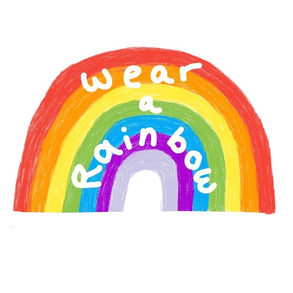 Wear A Rainbow