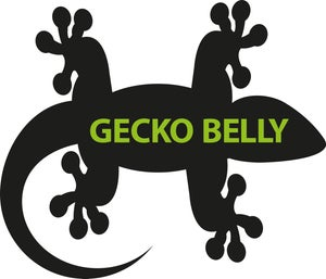 Gecko Belly