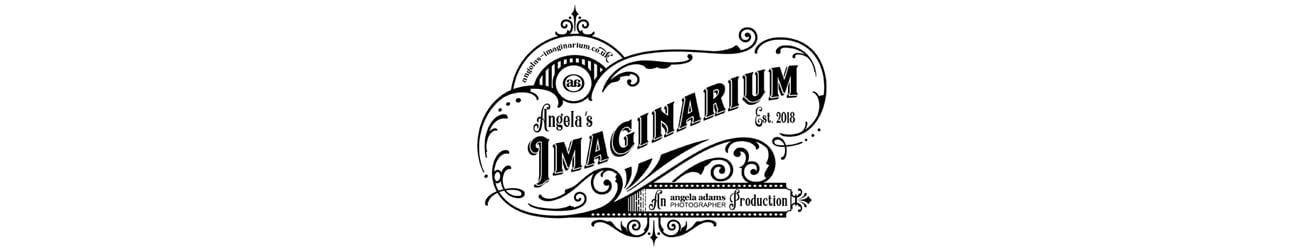 Angela's Imaginarium