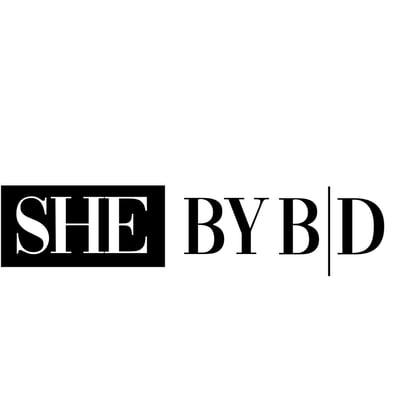 """""""SHE"""""""