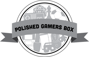 Polished Gamers Box