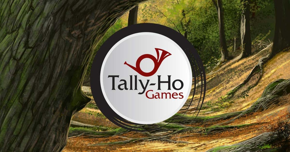 Tally-Ho Games