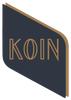 Koin Coffee roasters