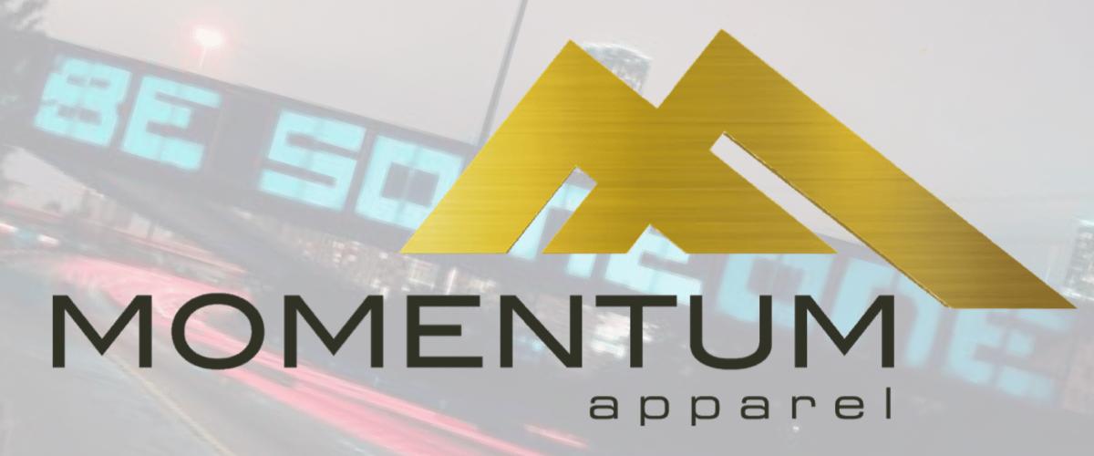 Momentum Apparel1