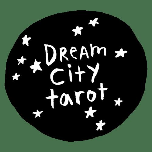 Dream City Tarot