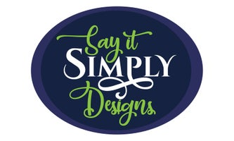 Say It Simply Designs