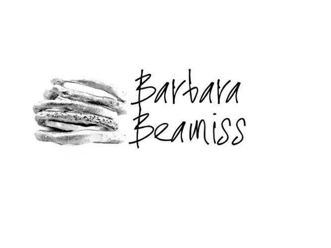 BARBARA BEAMISS jewellery