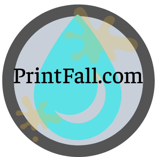 Printfall Art