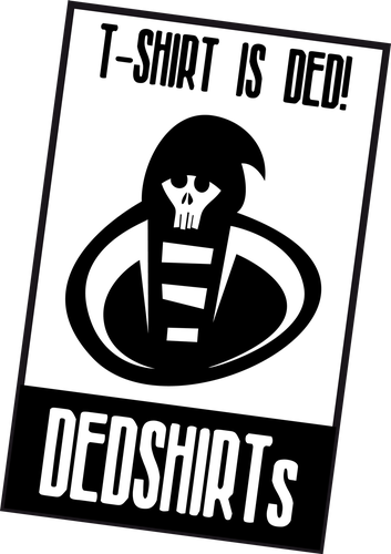 DEDSHIRTs