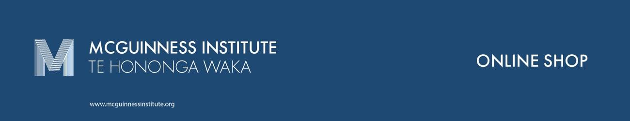 McGuinness Institute Online Store