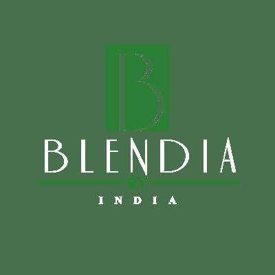 Blendia By India LLC