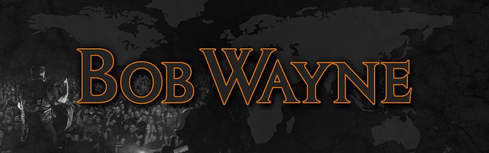 Bob Wayne Online Store