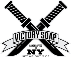 Victory Soap