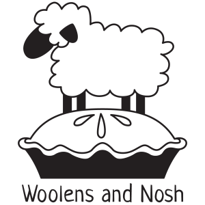 Woolens and Nosh