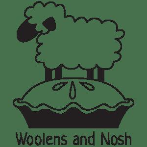 Woolens and Nosh