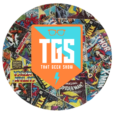 TGS Merch
