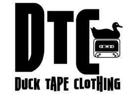 Duck Tape Clothing