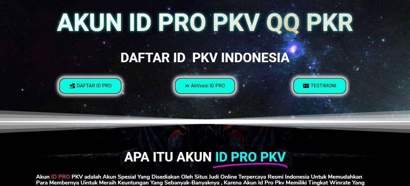 Home Akun Id Pro