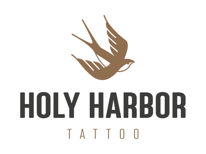 Holy Harbor Tattoo