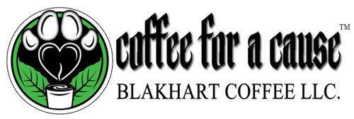 Welcome to Blakhart Coffee