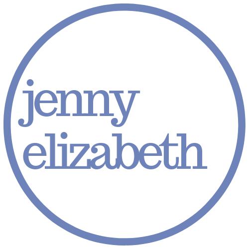 jenny elizabeth
