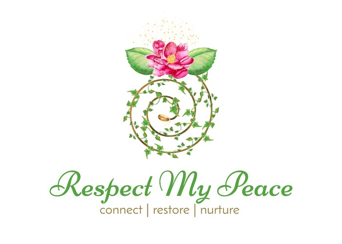 Respect My Peace