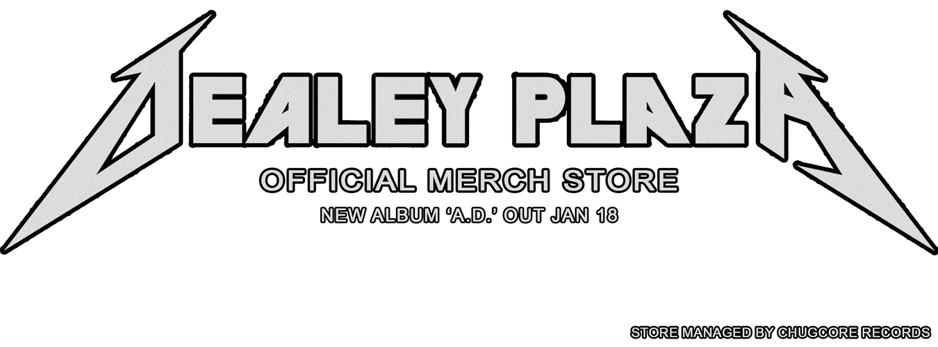 Dealey Plaza (OFFICIAL MERCH STORE)