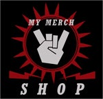 My Merch Shop