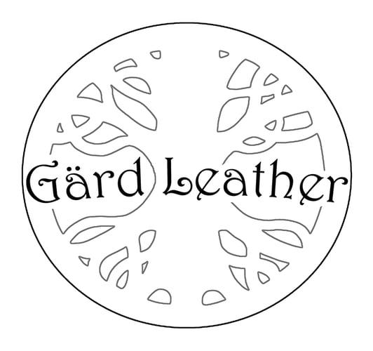 Gärd Leather
