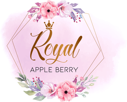 Royal Apple Berry