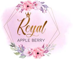 Royal Apple Berry