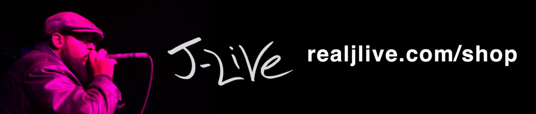 The realjlive.com Store