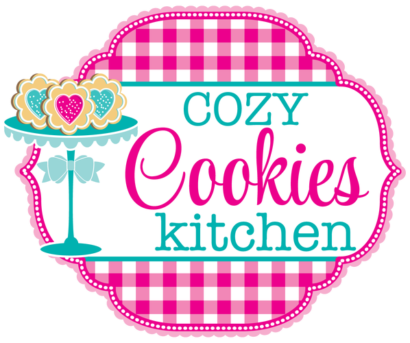 Cozy Cookies Kitchen