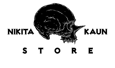 NIKITA KAUN store