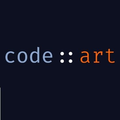 code::art journal
